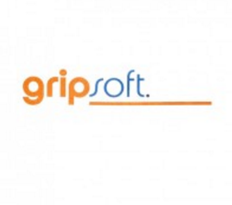 GripSoft Rubber Curry Brush-1