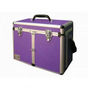 Shear Magic Aluminium Grooming Case-500x500