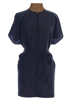 Stylist Zip Jacket
