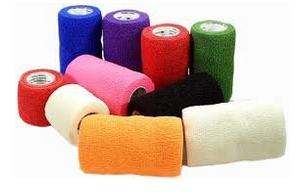 Wrap It Cohesive Bandage 7.5cm