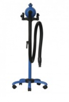 XPOWER B-5 Pet Dryer Stand-2
