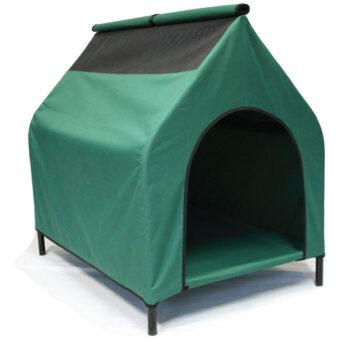 portable-dog-kennel