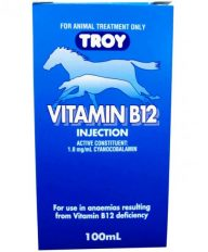 troy-b12-injection