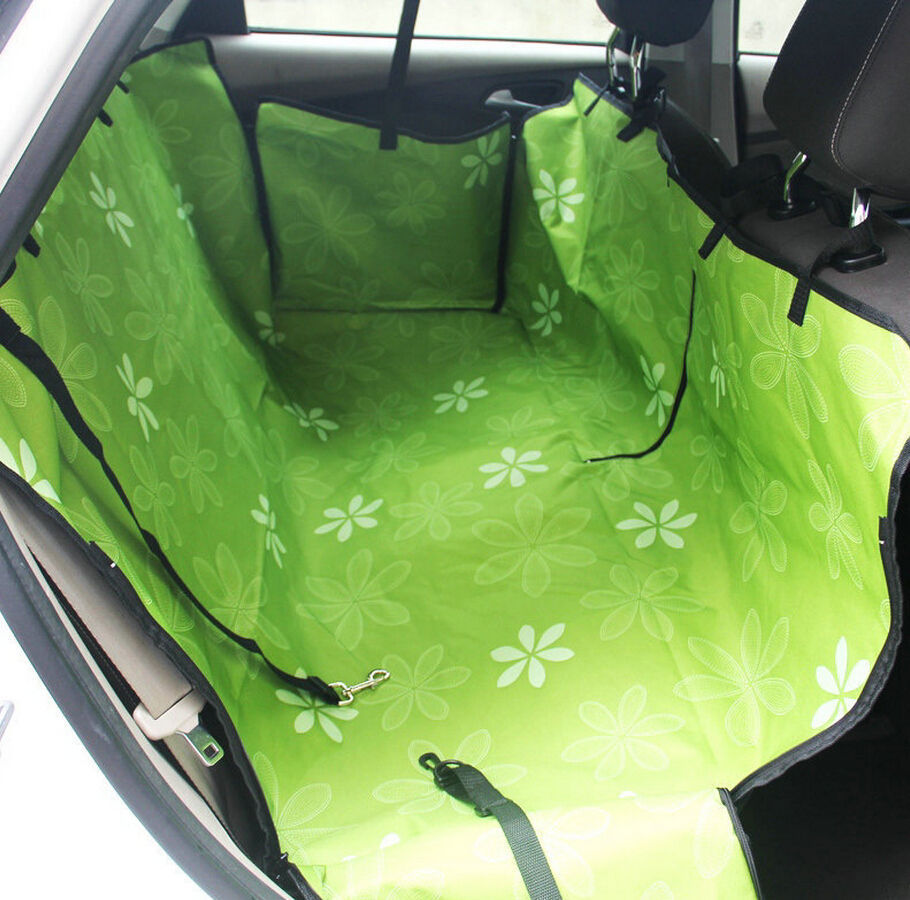 Dog Car Seat Covers Waterproof Amp East To Clean Thick